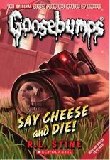 Say Cheese and Die! (Paperback or Softback)