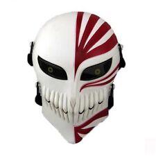 Anime Bleach Ichigo Kurosaki Masquerade Halloween Party Mask fancy cosplay HOT