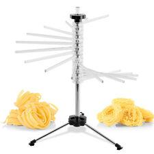 bremermann Nudeltrockner – Nudelständer für selbstgemacht Pasta Faltbar