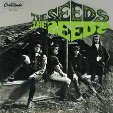 Seeds - The Seeds NEW SEALED 2 LP set MONO! w/ 8 page booklet