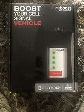 weBoost 4G 3G Home Signal Booster - New In Box