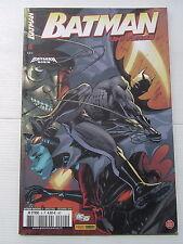 BATMAN UNIVERSE . 4 . Des ombres envahissantes . DC COMICS . PANINI COMICS