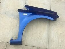 FIAT GRANDE PUNTO O/S DRIVERS SIDE WING BLUE 599/A (2006-2010)