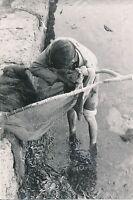 ÎLE DE MAJORQUE c. 1935 - Pêche à la Crevette  Espagne - P 527