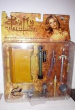 BUFFY THE VAMPIRE SLAYER Action Figure Accessory Pack WEAPONS PACK New Sealed