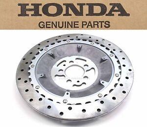 New Genuine Honda Rear Brake Rotor 01-17 GL1800 OEM Honda Disc Disk #S169