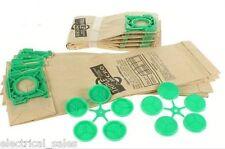 COMPATIBLE SEBO CYLINDER VACUUM CLEANER BAGS K1 KOMFORT K2 K3 PET 6629AM