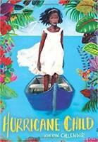 Hurricane Child - Paperback By Cheryl Callender - VERY GOOD