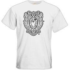 B&C Herren-T-Shirts mit Rundhals