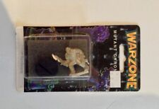 1995 Warzone Mutant Chronicles Miniatures Billy / Heretic 9663-B Metal