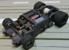 für H0 Slotcar Racing Modellbahn --   neuwertiger Tyco Motor