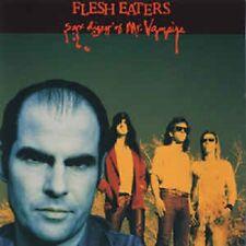 Flesh Eaters - The Sex Diary of Mr. Vampire - 1993 SST NEW Cassette