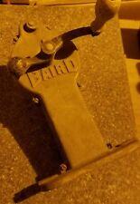 Rare Baird Editing Bench Hand Winder Rewinder