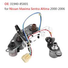 Transmission Solenoid For 00~06 Nissan Maxima Sentra Altima 31940-85X01 D83420BA