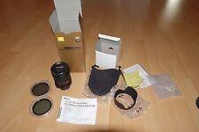 Nikon Nikkor AF-S DX VR 18-200mm F/3.5-5.6 G IF-ED Objektiv Bildstabilisator OVP