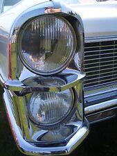 Fanale Pontiac Catalina Grand Ville Firebird GTO umrüstscheinwerfer