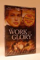 Russ Holt's The WORK and the GLORY (DVD, 2005) Alexander Carroll, Eric Johnson