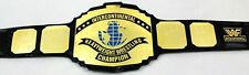 WWF Intercontinental Heavyweight Championship Belt Adult Size