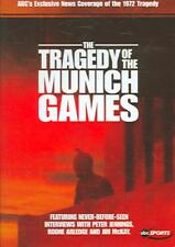 Our Greatest Hopes, Our Worst Fears: The Tragedy Of The Munich Games New Dvd