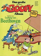 Das große Goofy Album 5 (Z1-), Ehapa