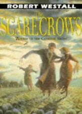 The Scarecrows (Puffin Teenage Fiction),Robert Westall