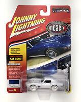 Johnny Lightning Muscle Cars USA MCACN White Lightning 1972 Corvette Chase RARE