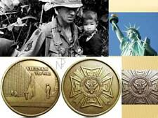 USA-United States (Veterans Of Foreign Wars) Vietnam Medal