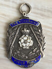 England Badge 1934 Medal Yorkshire Field Firing Trophy Smithson Priginal Order