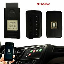 For Mercedes W205 C GLC NTG5ES2 Apple Carplay & Android Auto OBD Activation Tool