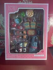 "Lori Our Generation Gourmet Market Play Food Cooking Accessories For 6"" Dolls!"