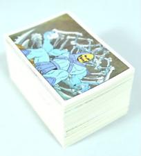 MASTERS of the UNIVERSE 1983 PANINI Album Stickers,, Unused, Loose. [Choose 10]
