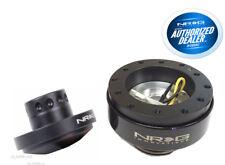 NRG Steering Wheel Hub Adapter Quick Release Polaris RZR 800 900 1000 08-15 BK-1