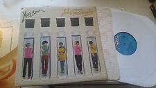 X-Ray Spex Germfree Adolescents 1978 Orig EMI germ free uk INS3023 LP punk rare!