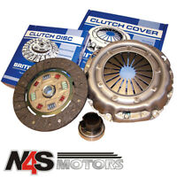 LAND ROVER DEFENDER 200TDI/300TDI HEAVY DUTY CLUTCH KIT. PART DA5551