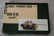 1:35 ADV Azimut Productions AMX 10 RC Daguet