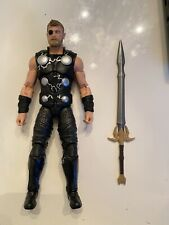 Marvel Legends Infinity War Thor 3 pack - Just Thor - Loose With Bifrost Sword