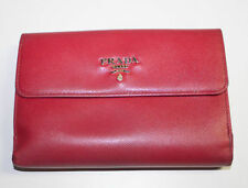 026e69f0e9f7 ... free shipping prada womens wallets with credit card for sale ebay 33c79  2a1af