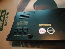 Sansui Au-9900A Amplifier Parting Out Back Panel