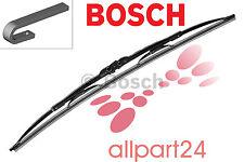 Bosch 3397004756 Spazzola Tergicristallo Post. H380 - Lunghezza: 380