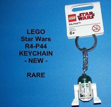 LEGO -  KEYCHAIN - 852946 - R4-P44 - NEW   Star Wars