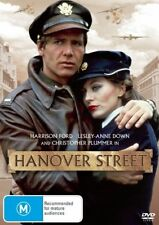 Hanover Street (DVD, 2007) STARRING-HARRISON FORD, NEW, FREE POST IN AUSTRALIA