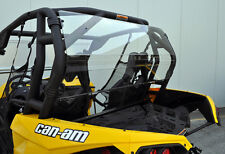 CAN AM MAVERICK REAR WINDOW SHIELD BACK PANEL WINDSHIELD BRP CANAM 2014 & 2015