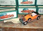 USSR Soviet Russian Vintage toy Car IA-1932 Model 1:43 Original Box, New