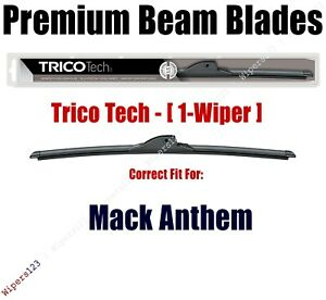 Wiper Premium Beam Blade - fits 2019+ Mack Anthem (Qty 1) - 19200