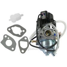 Carburetor Asm Amp Gasket For 16100 Zl0 D66 Honda Eu3000i 2000i Eu3000is Generator