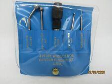 New listing 4Pc Wiggler Center Finder Set #41-000-004
