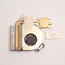ASUS K50IN Kühler Lüfter Wärmeleitpaste Fan Cooler Heatsink 13N0-ENA0201