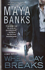 Complete Set Series - Lot of 11 KGI books by Maya Banks (Romantic Suspense)