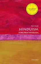 Hinduism: A Very Short Introduction: By Knott, Kim