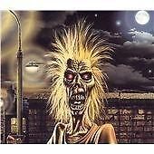 Iron Maiden - (1998)